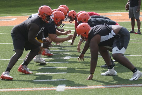 The Mansfield Senior Tygers welcome a state semifinalist team from last season in Norwalk to Arlin Field in Week 1.