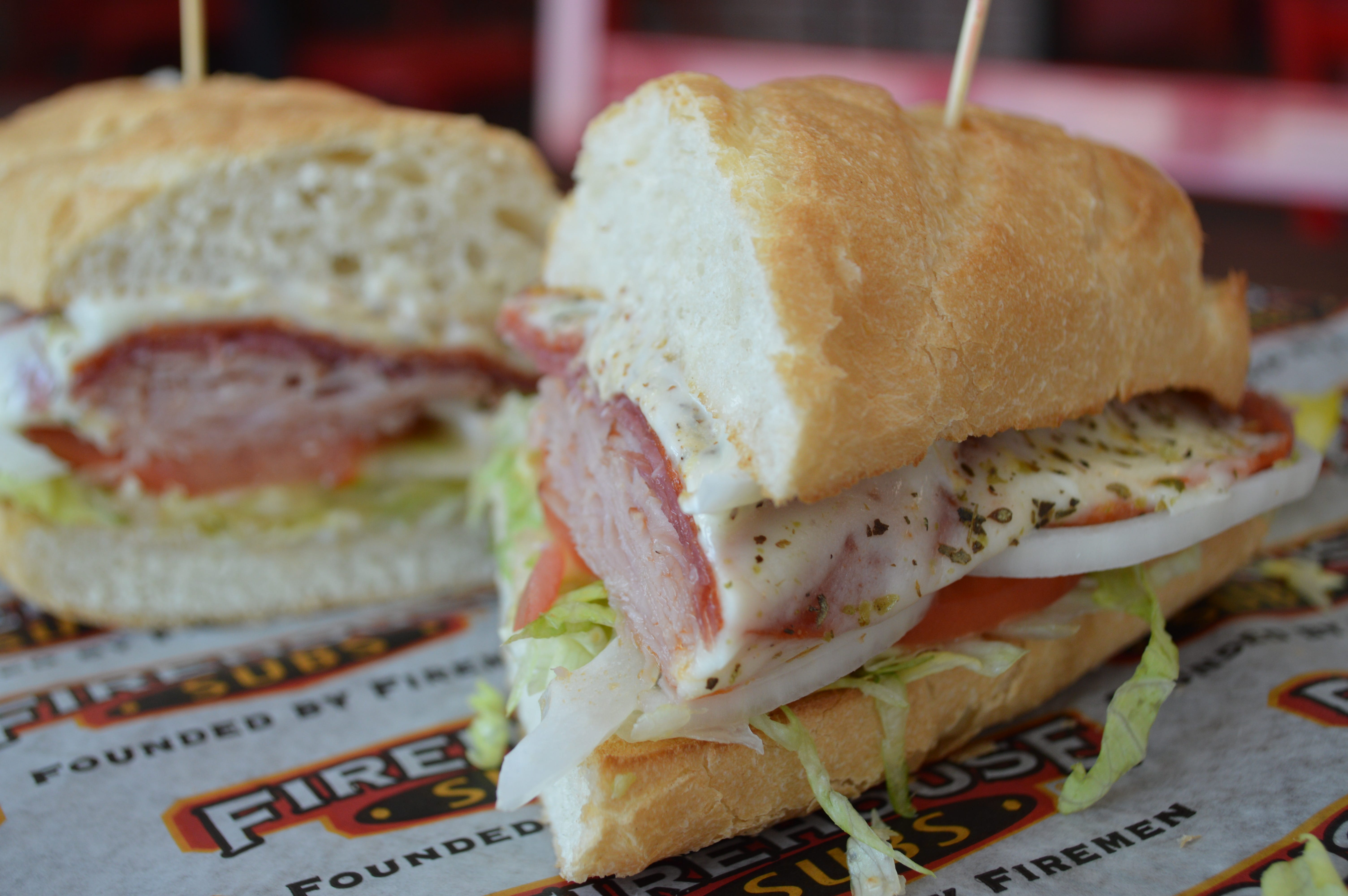 firehouse subs day of discovery