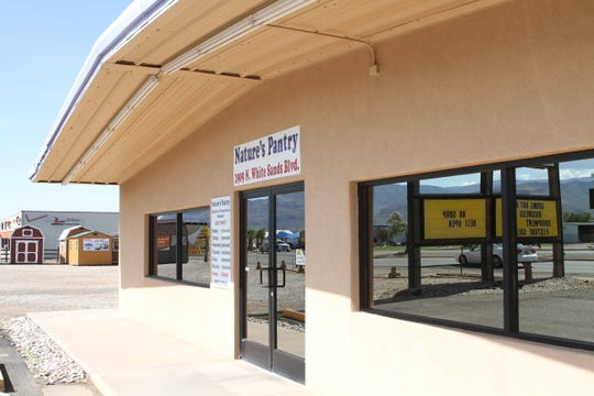 Nature's Pantry health food store and restaurant will close in late August.