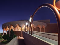 Arizona photographer is on a mission to shoot every Frank Lloyd Wright building
