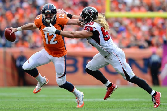 Broncos y Falcons chocarán en el inicio de la pretemporada NFL.