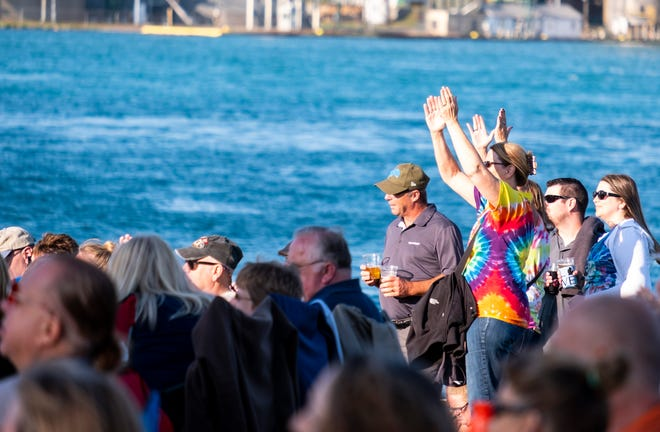 Rockin' the Rivers, a summer staple in downtown Port Huron, is canceled this year.