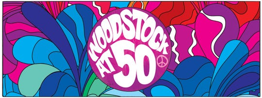 Woodstock 50th anniversary: a look back