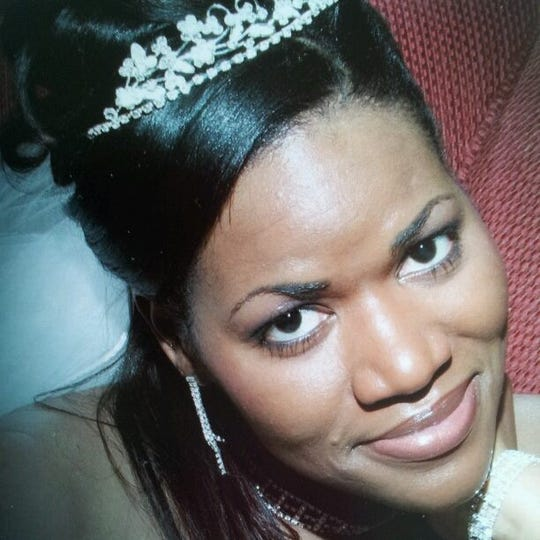 "Marsha Stewart, 40, was fatally shot by her estranged husband, Courtney ""Corey"" Stewart on July 31, 2019, in a murder-suicide, police said."