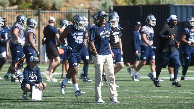 Nevada Wolf Pack Football 5 Big Questions As Season Approaches