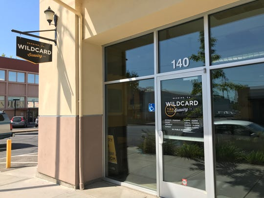 Wildcard opened the Tied House in downtown Redding in 2016.