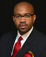 A. Zachary Faison, Jr., president, Edward Waters College in Jacksonville