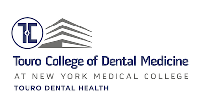 Touro College of Dental Medicine Logo