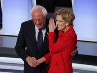 Democratic candidates debate 'Medicare for All' when they should focus on saving Obamacare