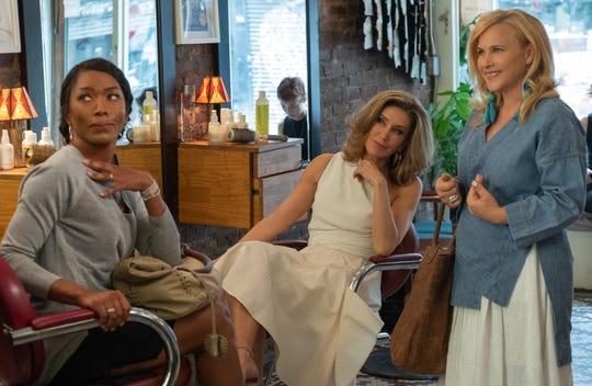 "Felicity Huffman stars in ""Otherhood."""