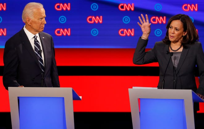 Here S What Kamala Harris Brings To Democratic Ticket With Joe Biden