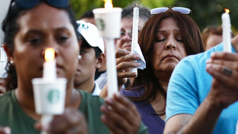 Gilroy festival shooting: Shooter's age rekindles Nevada gun