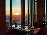 The 100 most scenic restaurants in the US, according to OpenTable