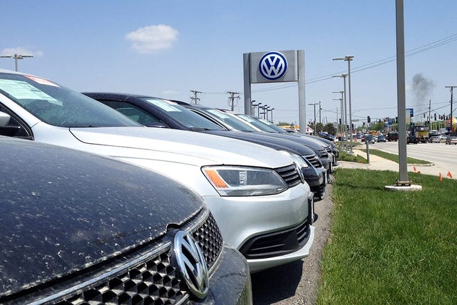 Volkswagen gets rid of its 6-year warranty.