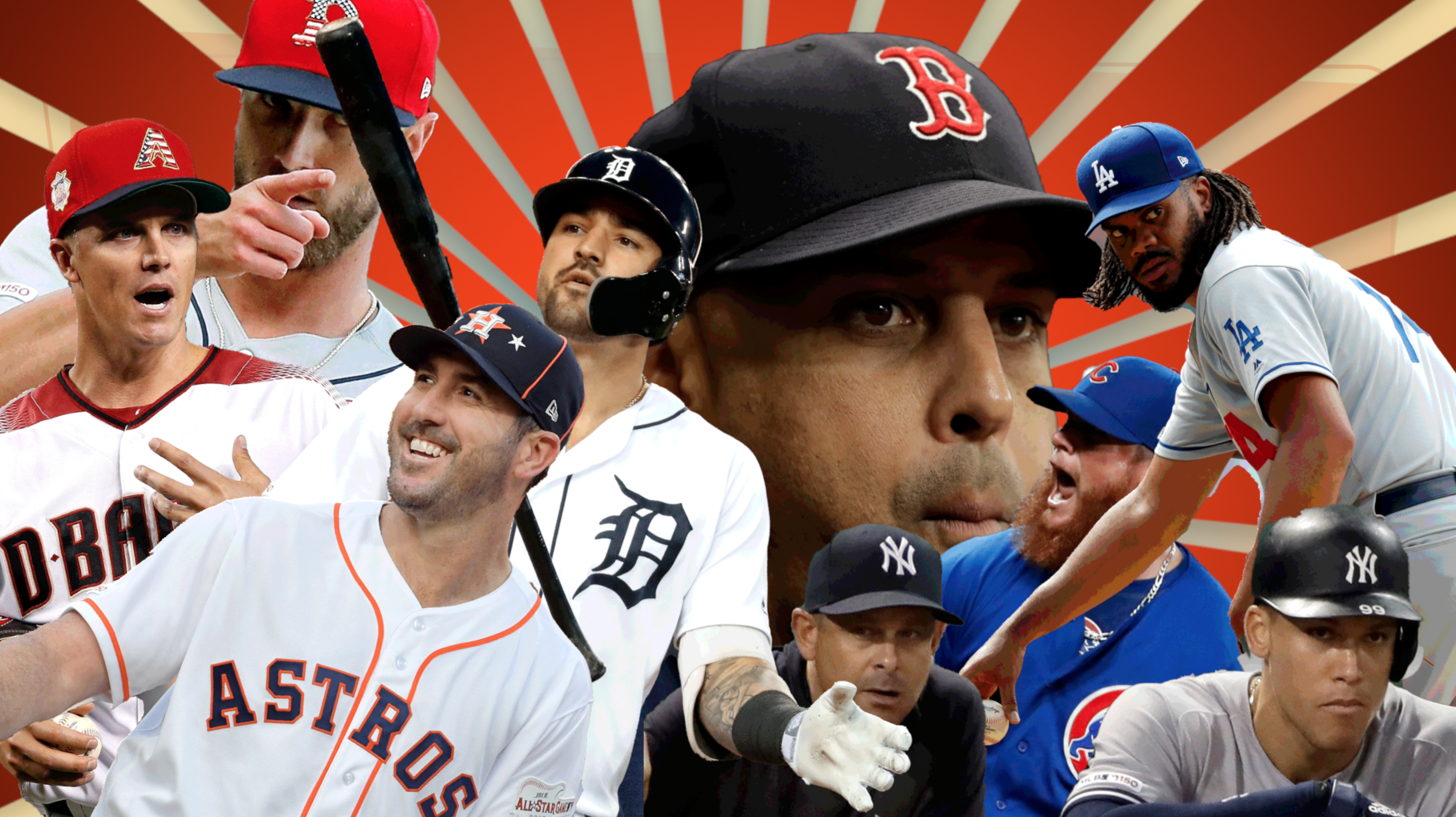 Mlb Trade Deadline Winners And Losers Astros Shock Yankees Sit Still