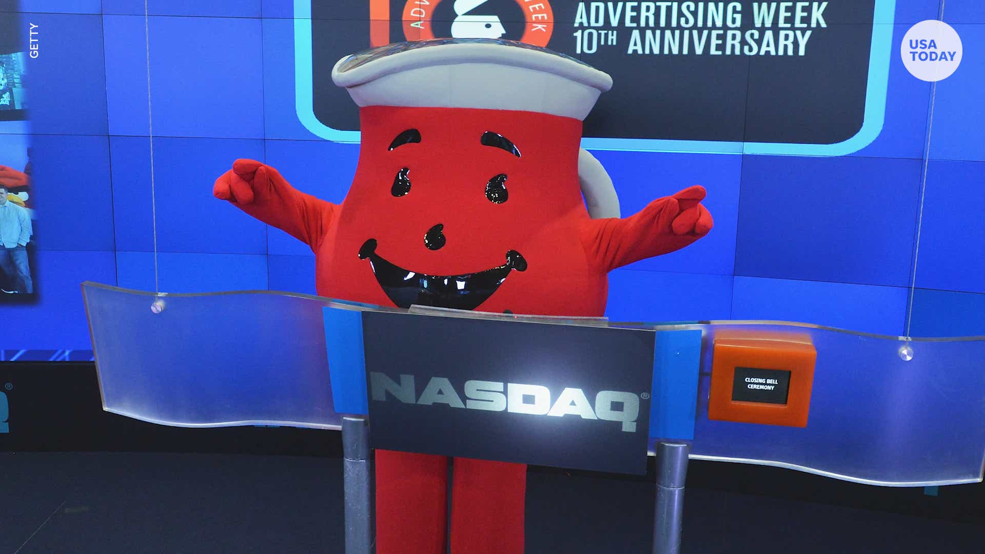 Kool-Aid has epic response to Sen  Cory Booker's debate comment