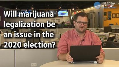 NJ marijuana: I spent a night in the illegal weed black market