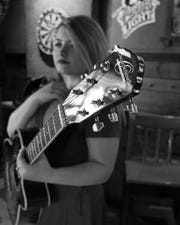 Brittany Rose will play the Vestal Museum's Second Saturday Coffeehouse from 8 to 10 p.m.