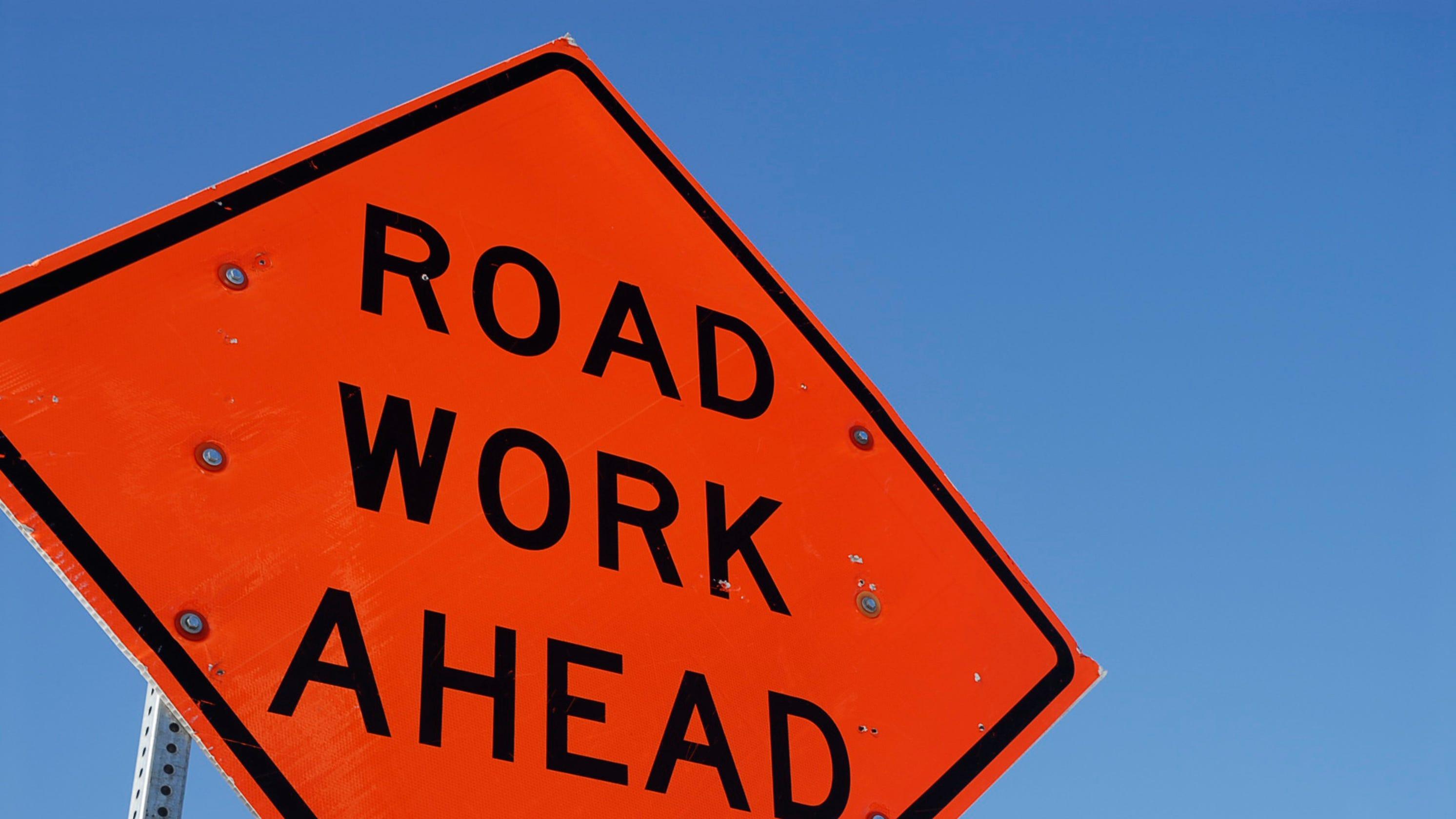 Indianapolis traffic: I-465 detours to avoid closures