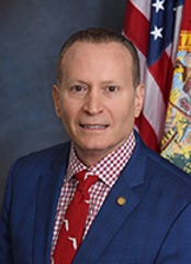 State Rep. Ralph Massullo