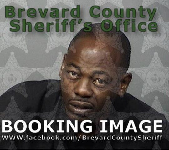 Tracy Williams, 47, was charged with fleeing and eluding with wanton disregard, reckless driving, resisting arrest, possession of cocaine, felony possession of a controlled substance while operating a vehicle and aggravated assault.