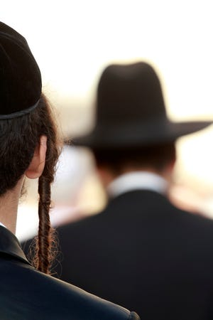 The family of a 9-year-old boy who drowned at Sahara Sam's water park is part of the Hasidic Jewish community in Brooklyn. A rabbi from Cherry Hill was among those at the hospital comforting the family.