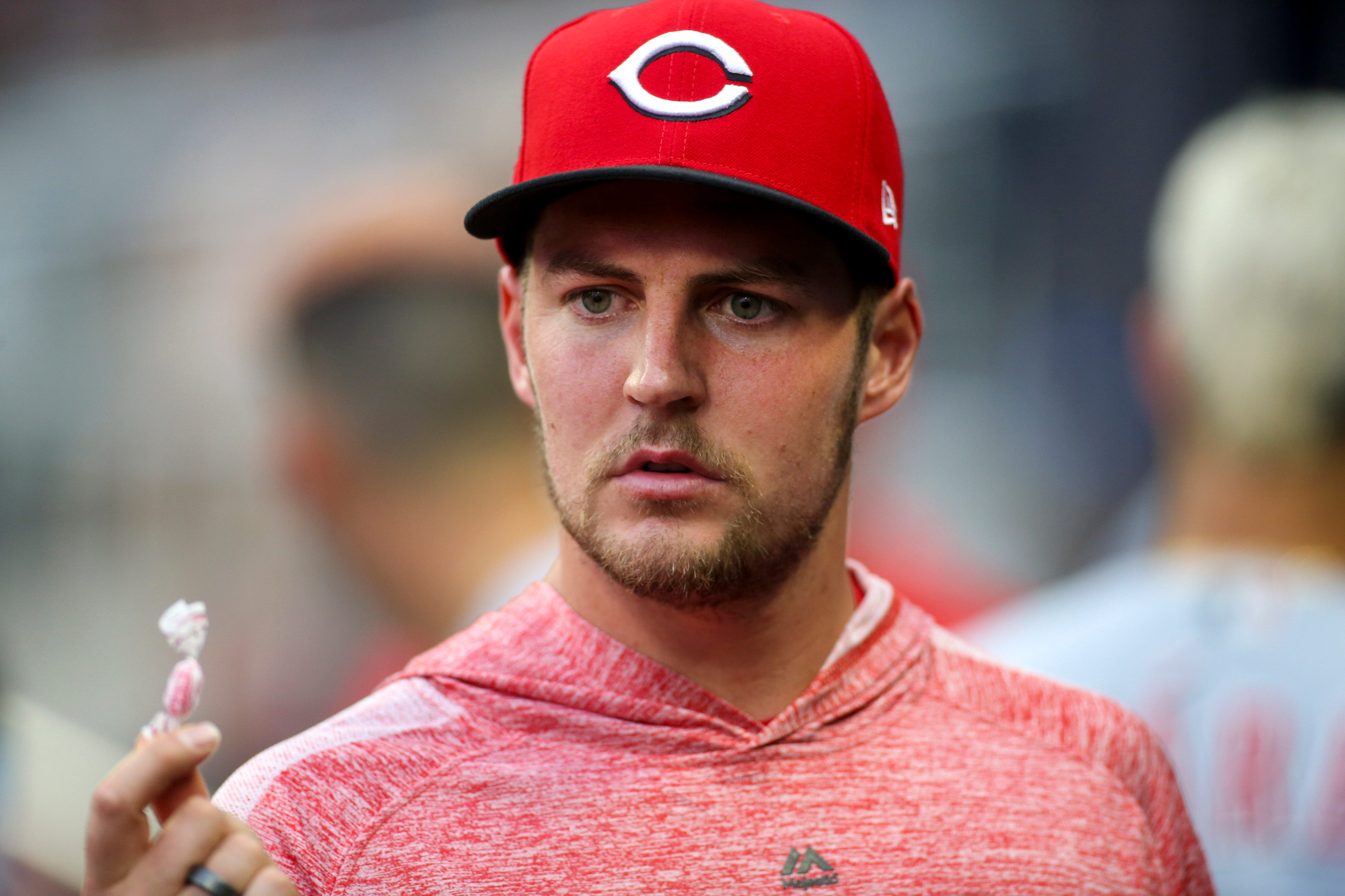 Reds pitcher Trevor Bauer calls MLB s return to play proposal  laughable
