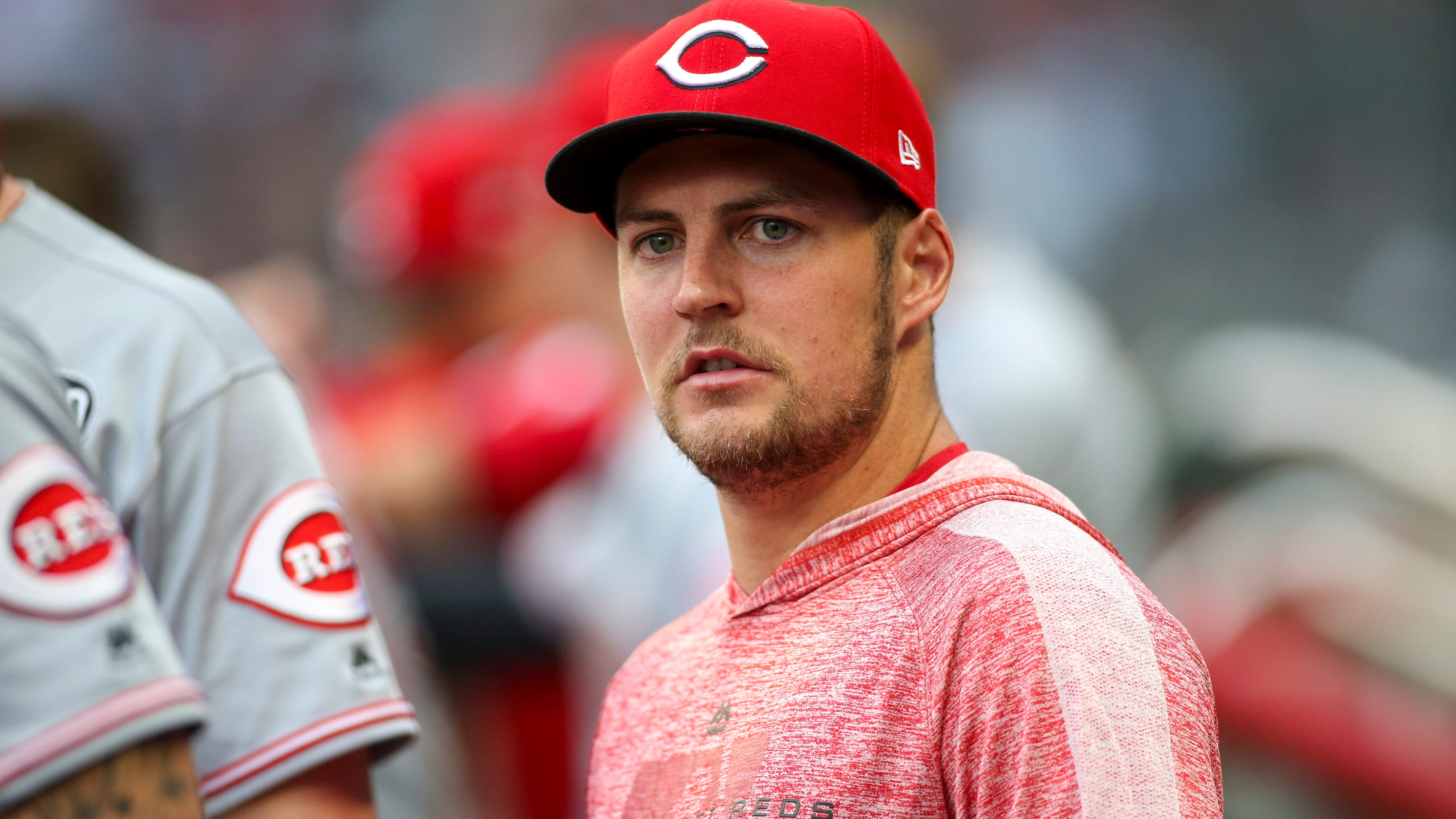 Doc's TML: Cincinnati Reds pitcher Trevor Bauer is the gift that keeps on giving