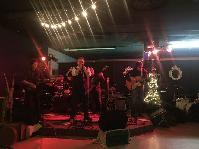 Andy B.And & The Fabulous Greaseband will provide the live entertainment at the 6th Annual Food Truck Fest at Duke Island Park on Sunday, Aug.11,at 5:30 p.m.The concert is free.