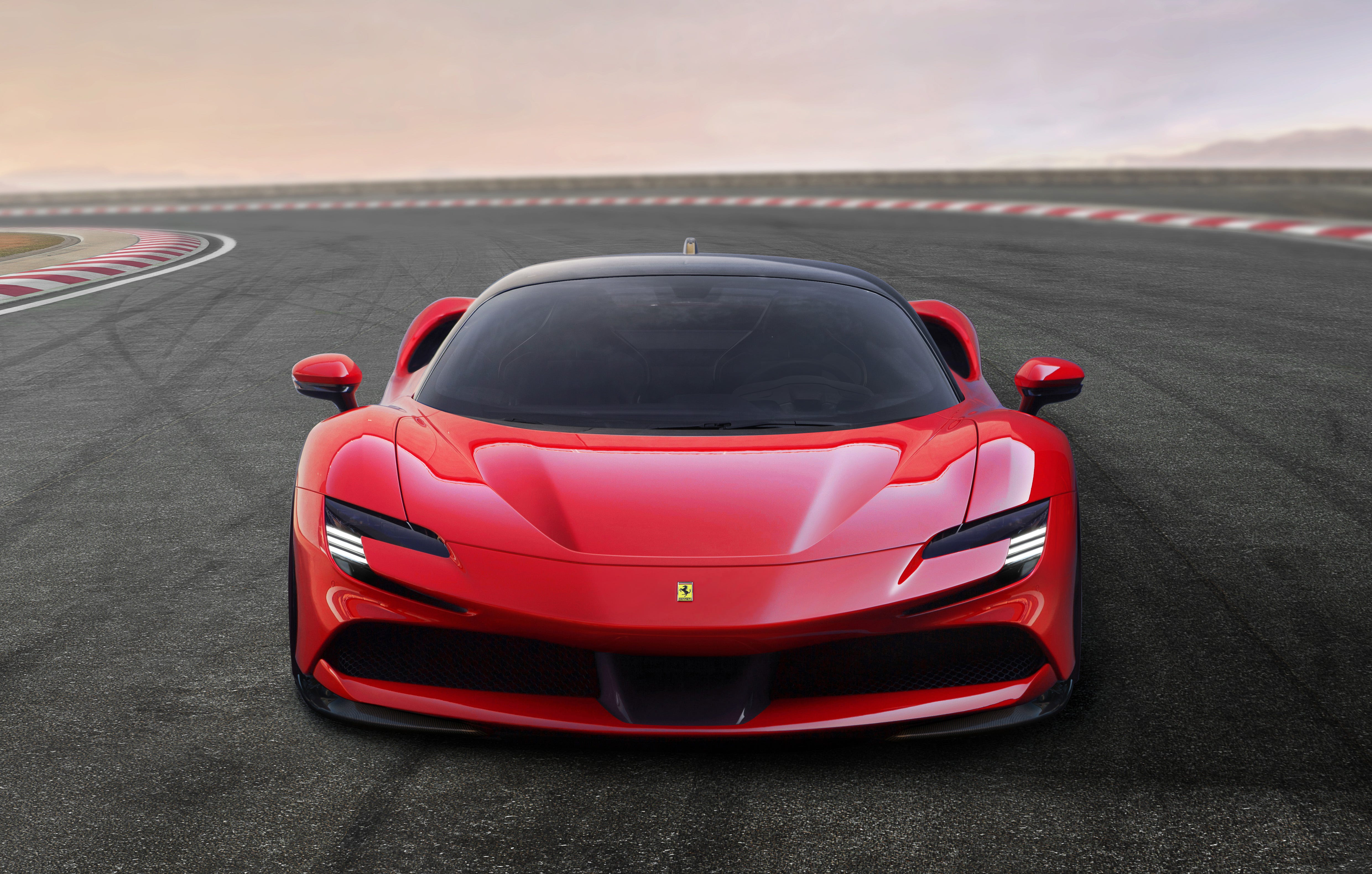 ferrari to unveil 3 new models by end of 2019