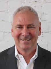 Steve Burns, CEO of Lordstown Motors Corp.