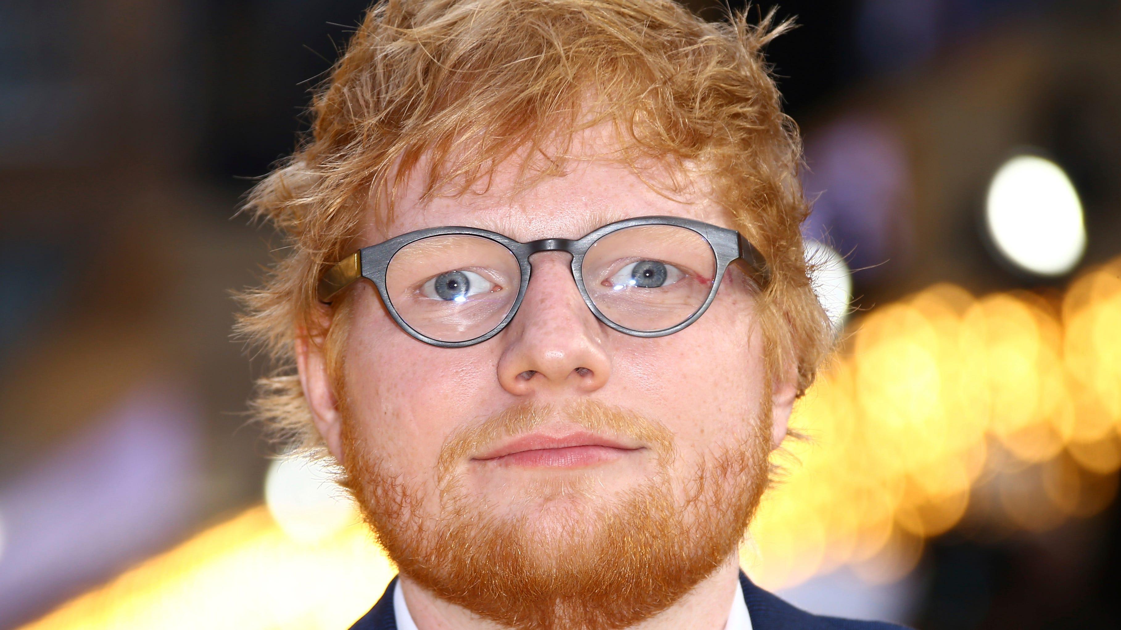 Pop star Ed Sheeran has COVID, will do performances from home