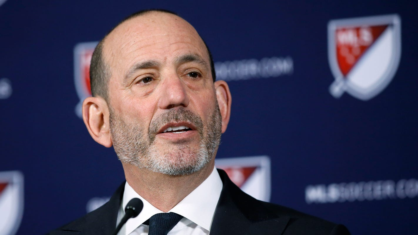 Detroit's chance for MLS franchise appears to be over