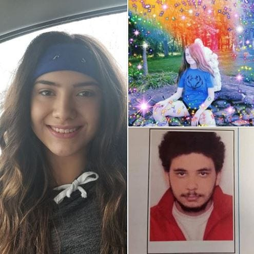 Two girls reported missing earlier this week from Ballville Township have been found safe, according to Sandusky County Sheriff Chris Hilton.
