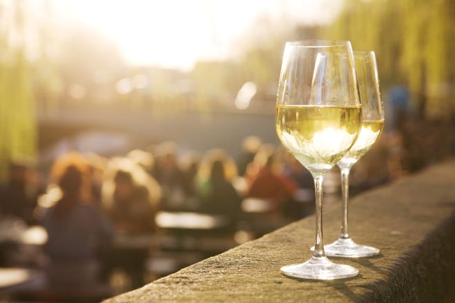 Keenan's 2016 Spring Mountain District Chardonnay is a deliciously balanced bottle that great for sipping and better for food pairing as we slog through summer.