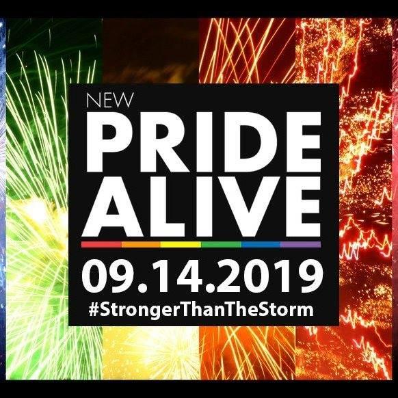 Pride Alive