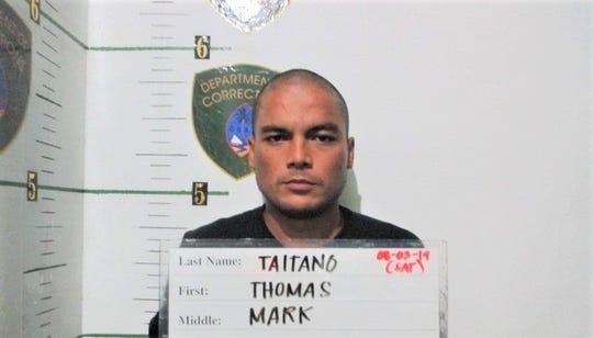 Mark Thomas Taitano
