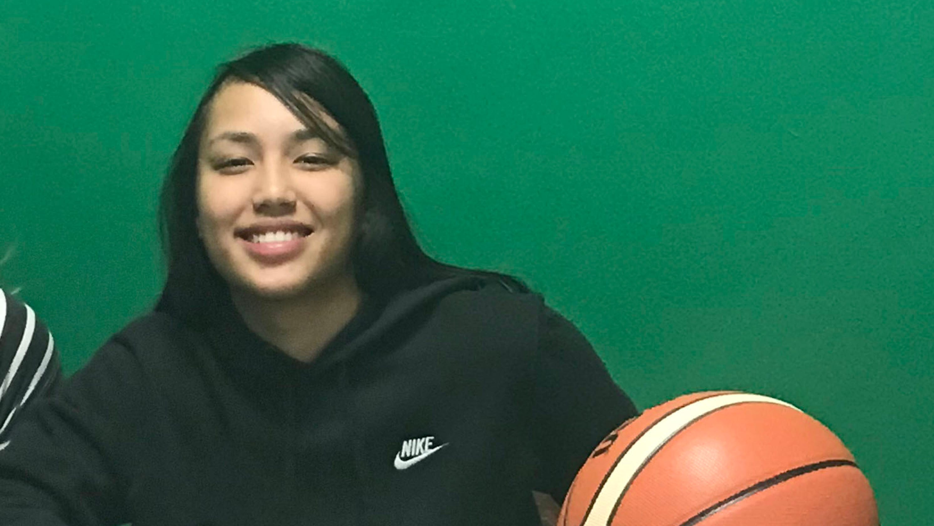 Sports Shorts: UOG signs Niah Siguenza to play women's hoops