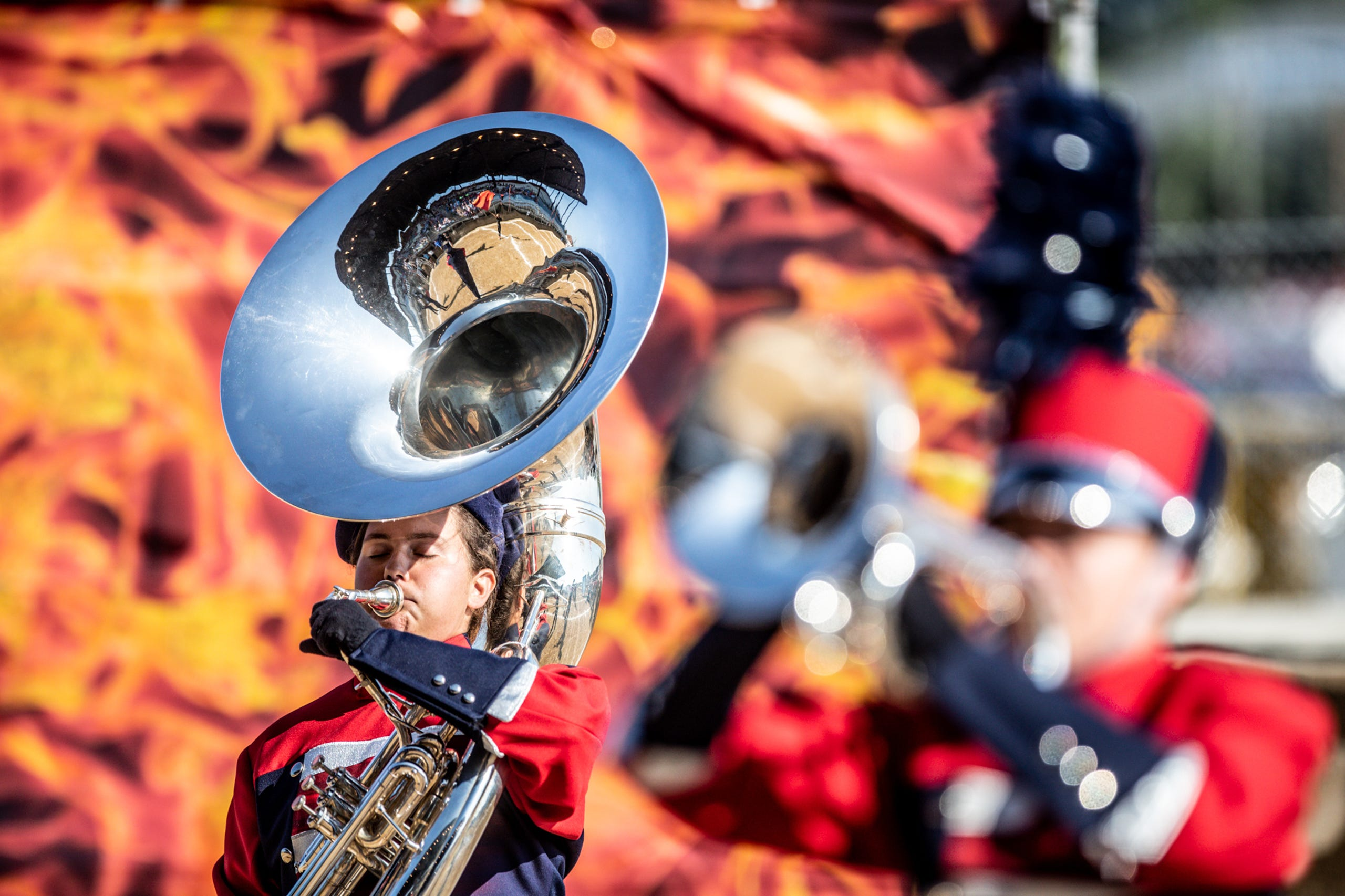 Indiana State Fair Band Day 2020.Indiana State Fair Band Day Music For All 2019