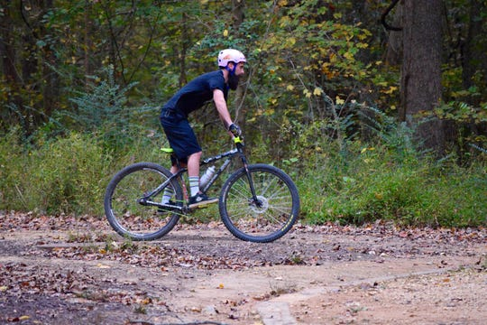 Increase your heart rate with pulse-pounding bike trails.