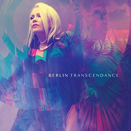 """""""Transcendance"""" by Berlin"""