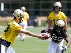 What's next for Purdue running backs after Fuller's injury