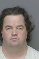 Johnathan Dunn, 40, was charged with two counts of first-degree criminal sexual conduct and four counts of second-degree criminal sexual conduct.
