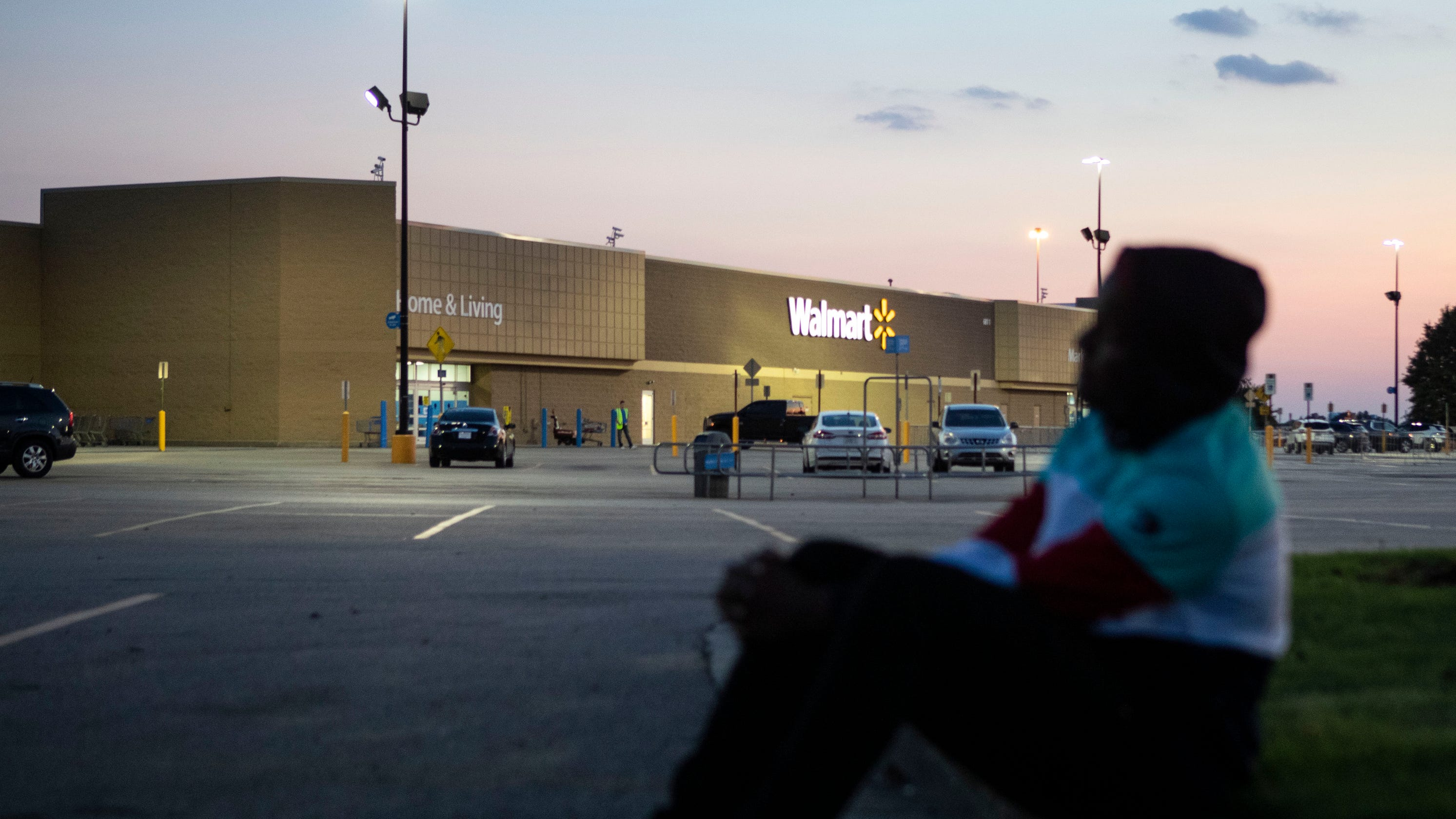 Southaven Walmart shooting: Store re-opens