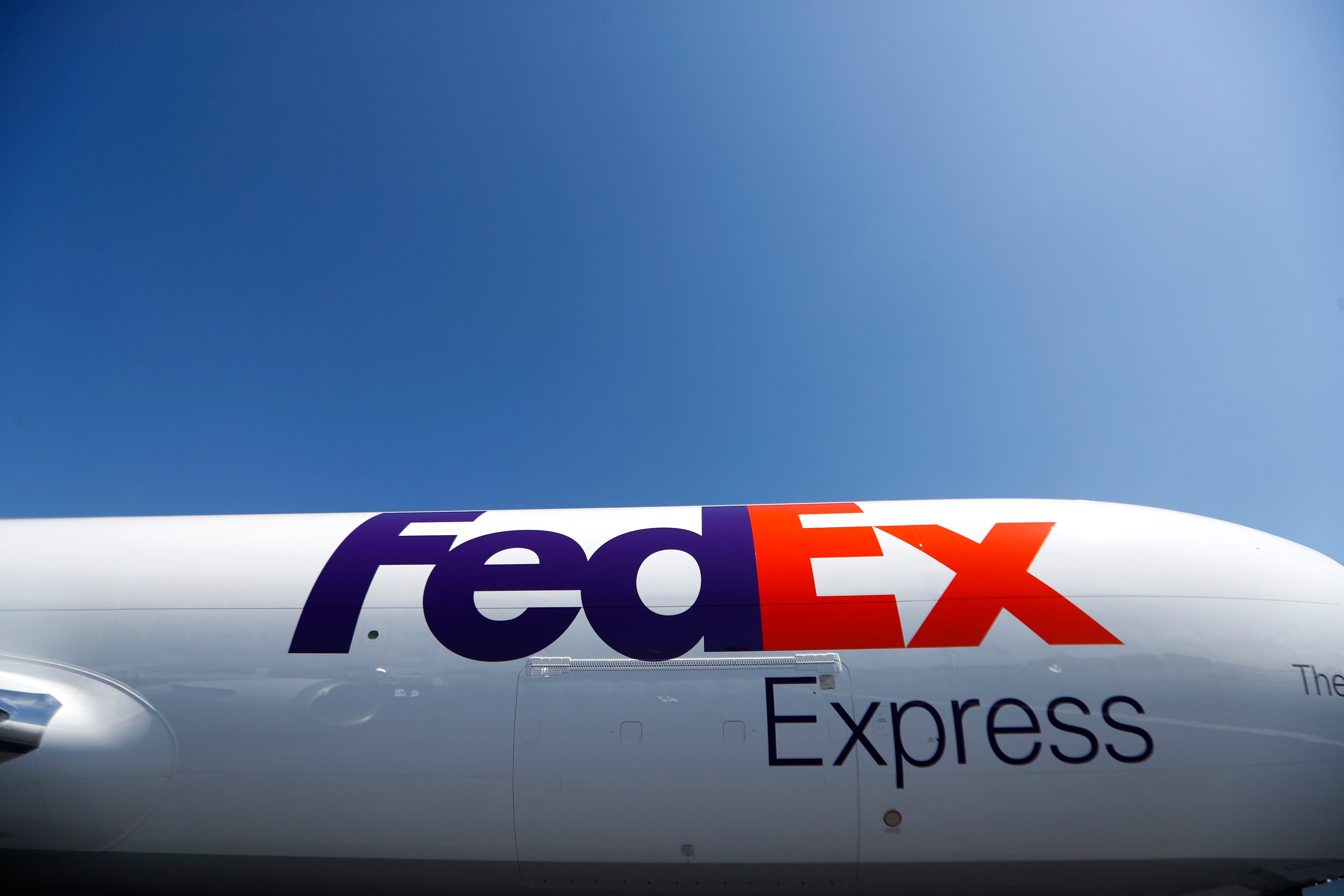 Additional express Fedex shipping Elwood