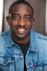 Comedian Desi Banks will appear at Chuckles Comedy House on Sunday night.