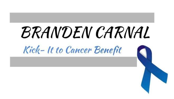 Kick It to Cancer kickball tournament