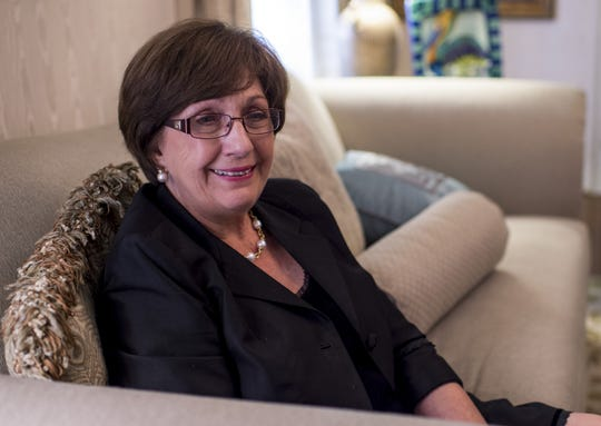 Kathleen Blanco, Louisiana governor during Katrina, dies at 76
