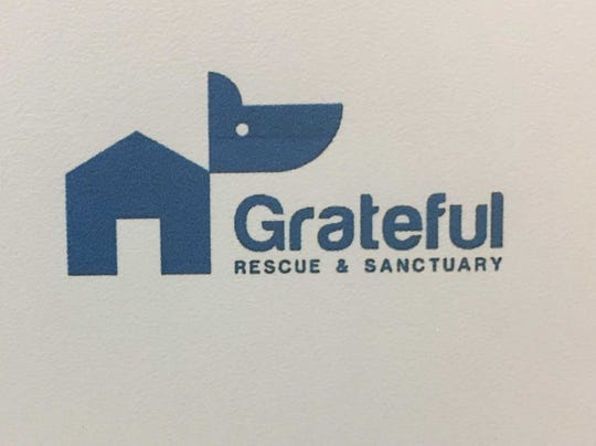 The logo of an animal rescue and sanctuary operation proposing a 38-acre facility west of Muncie.