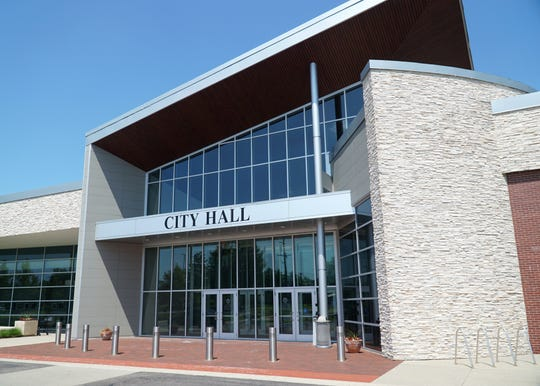 Westland City Hall will remain open to the public.